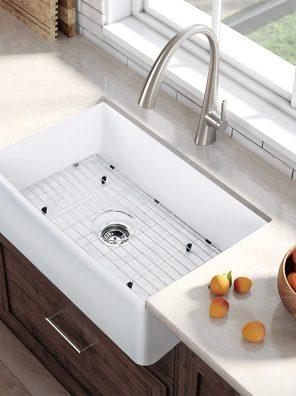 Kitchen Sink 02效果图