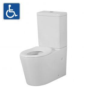 Toilet Avis AV600J