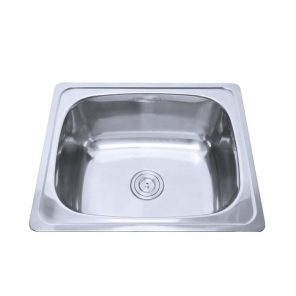45 Litre Stainless Laundry Tub DIL600