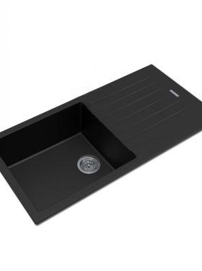 Kitchen Sink BKS1050-SD-1