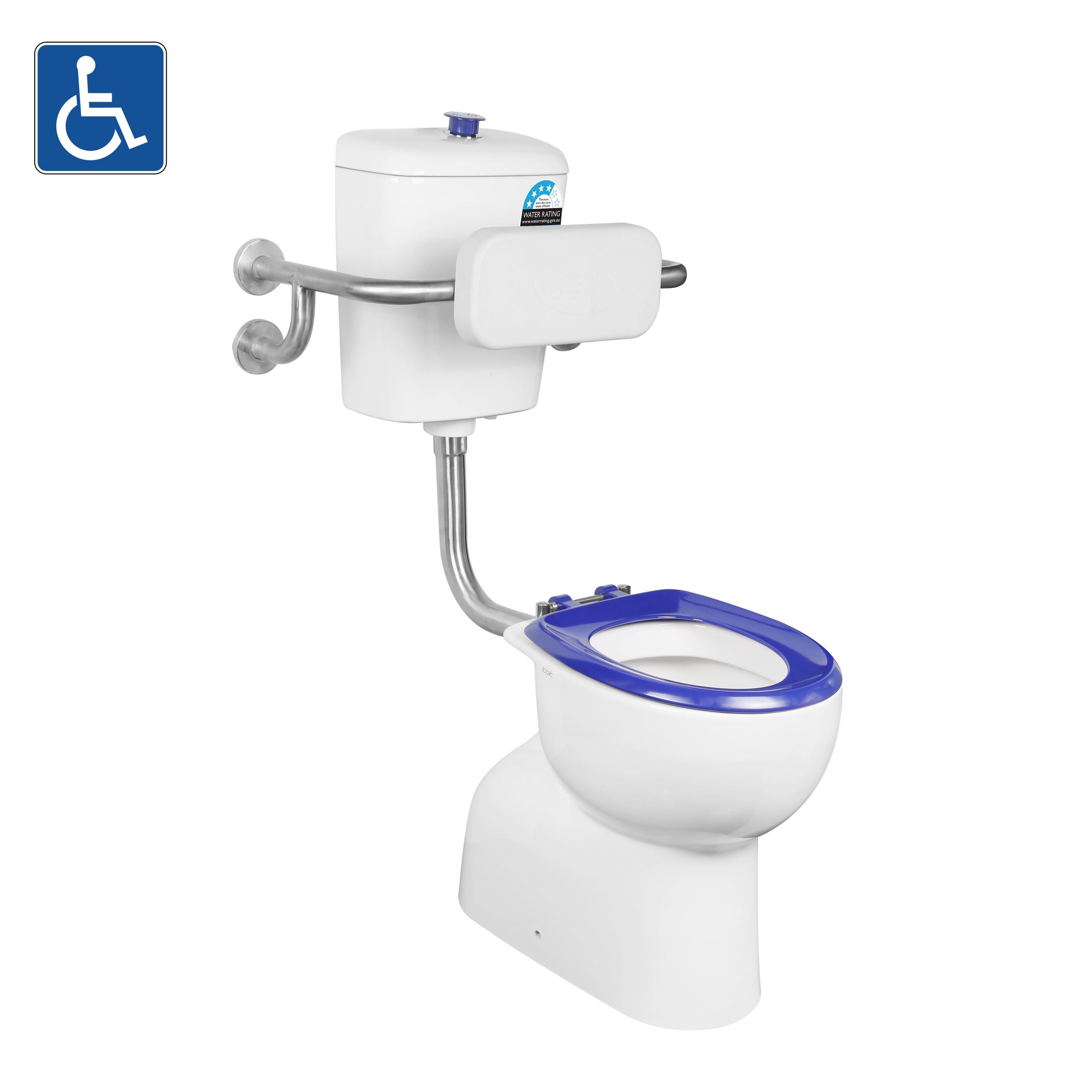 Calla Disable Toilet Suite CL024