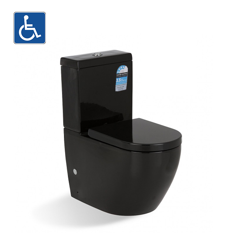 Toilet Elvera EL027B