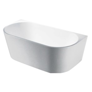 Elivia ELBT1400MW Bathtub