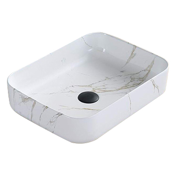 Carrara Art Basin PA5039MC