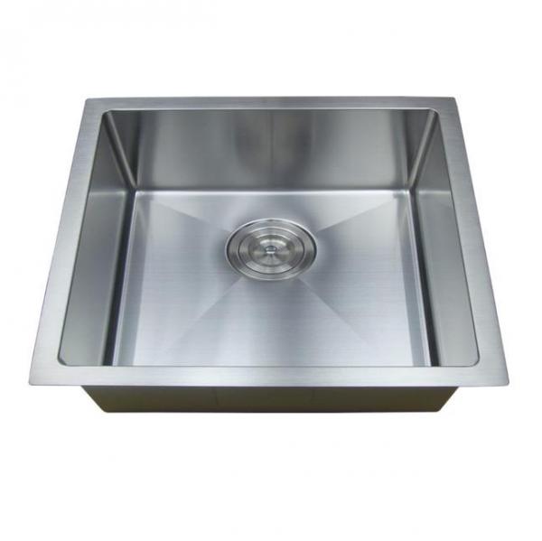 Kitchen Sink PKSS-550-1-600x599