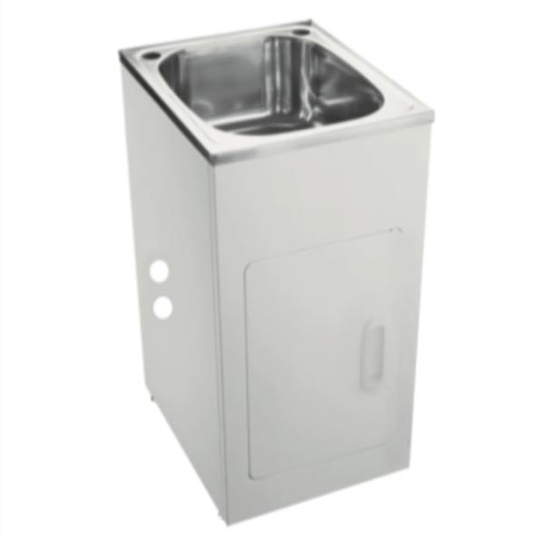 30 Litre Stainless Laundry Tub SLT390