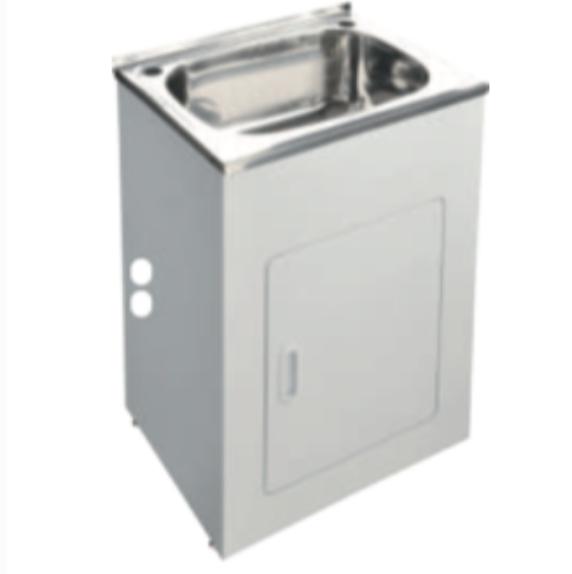45 Litre Stainles Laundry Tub SLT600