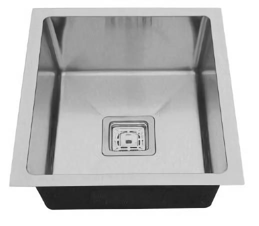 Kitchen Sink pkss-380s (1)