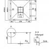 Kitchen Sink pkss-450sline-100x100